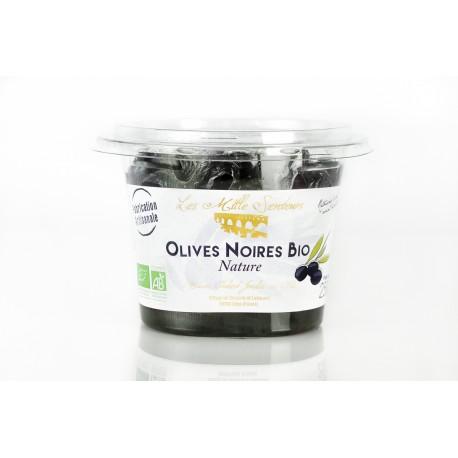 Olives à la Grecque Nature