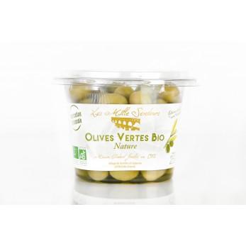 Olive Vertes BIO Nature
