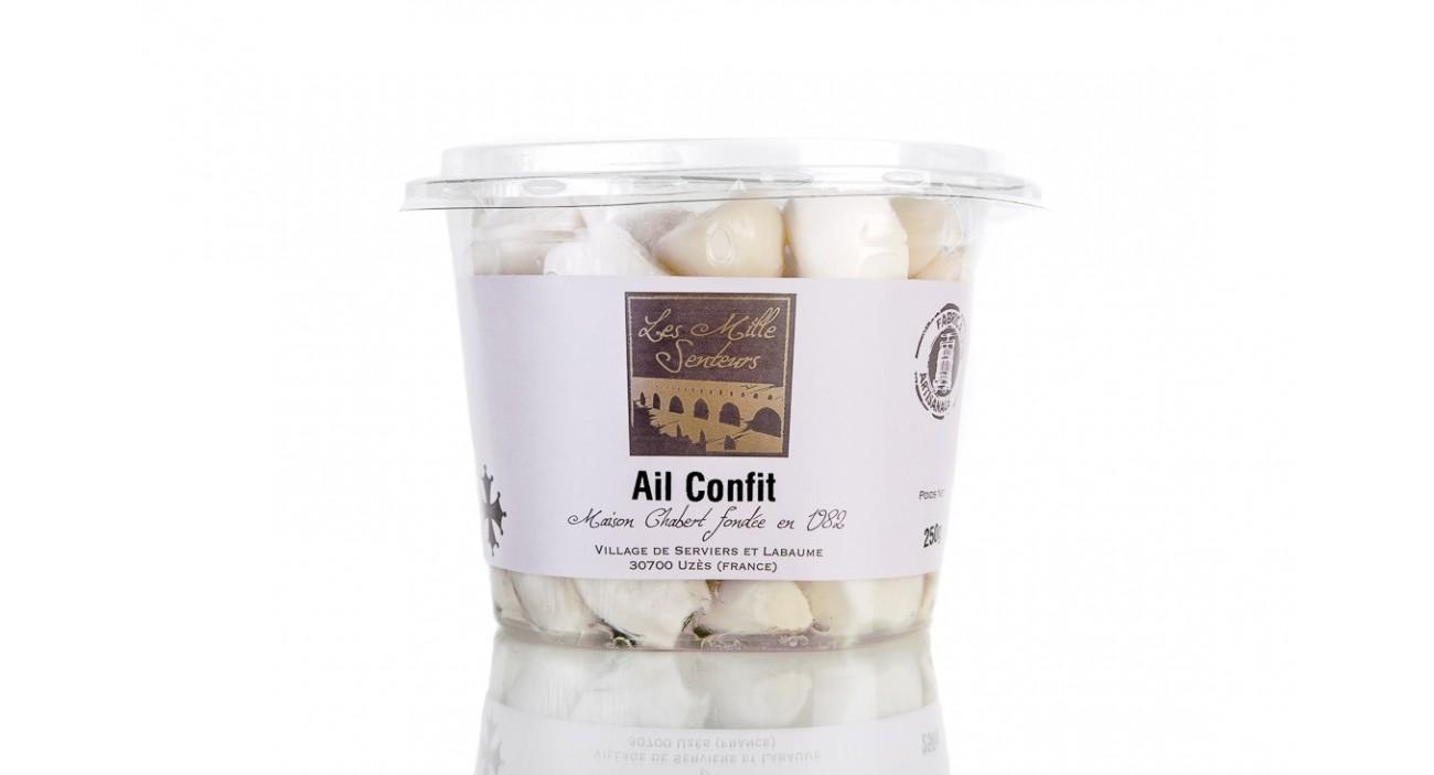 Ail Confit